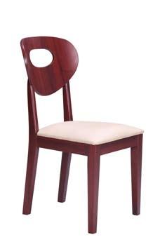 GF-6010 Dining Chair - Cherry