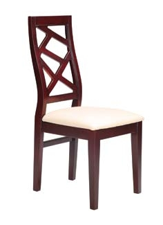 GF-6020 Dining Chair - Cherry