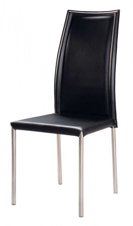 GF-6146 Dining Chair-Black or White
