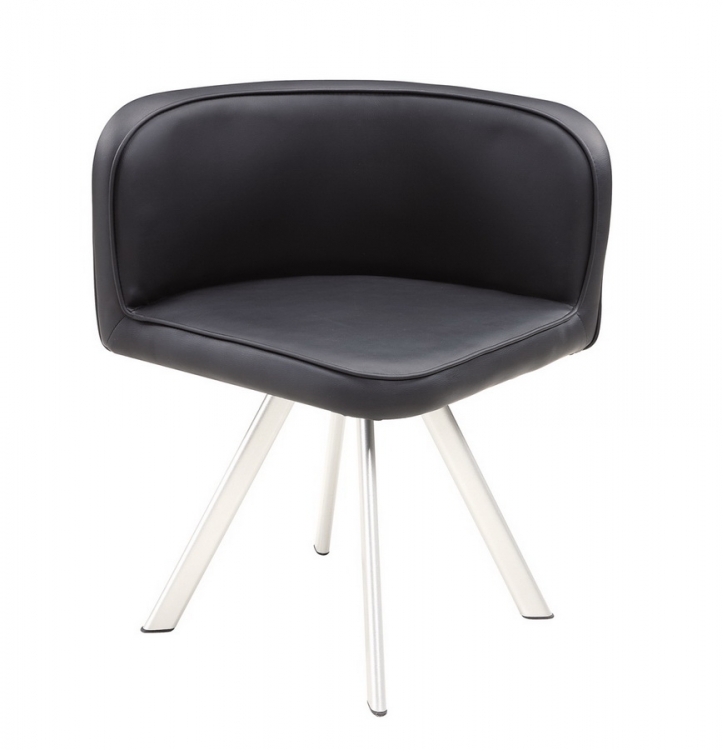 810 Dining Chair - Black