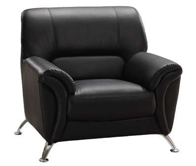 9103 Chair - Black - Global Furniture