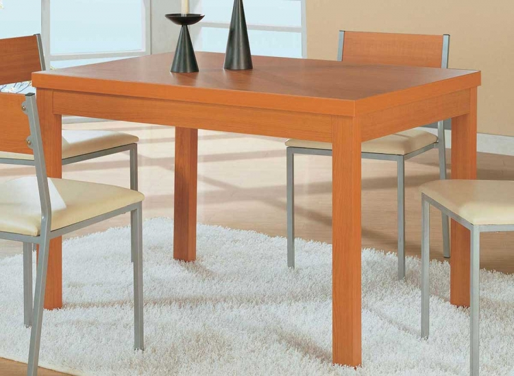 GF-927 Dining Table-Cherry