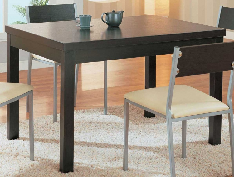 GF-927 Dining Table-Wenge