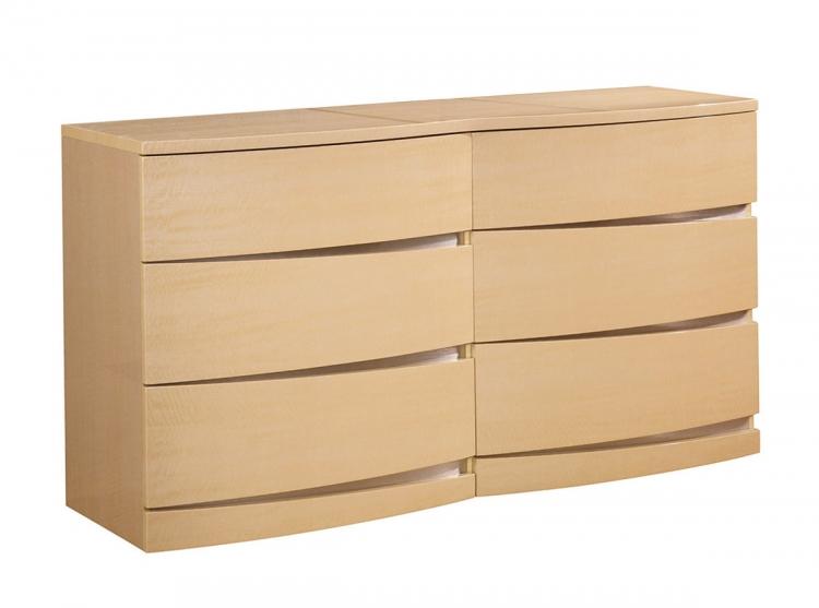 Aria Dresser - Maple