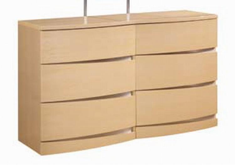 B63 Dresser - Maple