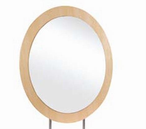 B63 Mirror - Maple