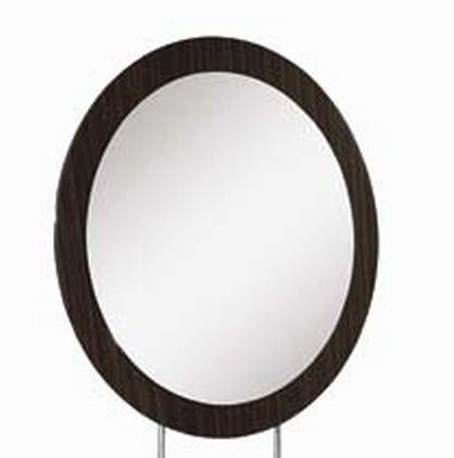 B63 Mirror - Wenge