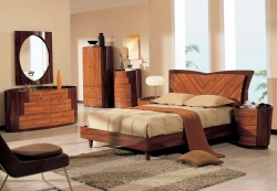 B92 Bedroom Collection Global Furniture USA