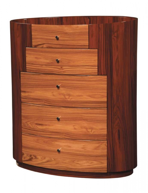 B92 Chest - Two Tone Brown