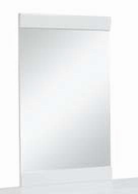 B99 Mirror - White