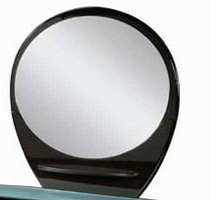 Emily Mirror - Wenge - Global Furniture
