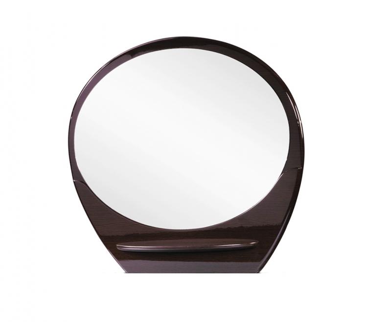 Evelyn Mirror - Wenge