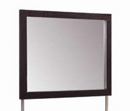 GF-G020 Mirror - Wenge