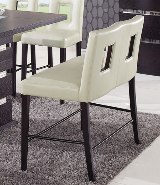 Global Furniture USA Counter Height Chairs