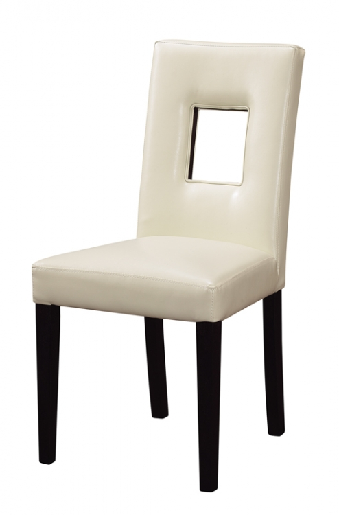 G072 Dining Chair - Beige - Global Furniture