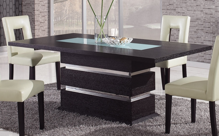 G072 Dining Table - Global Furniture
