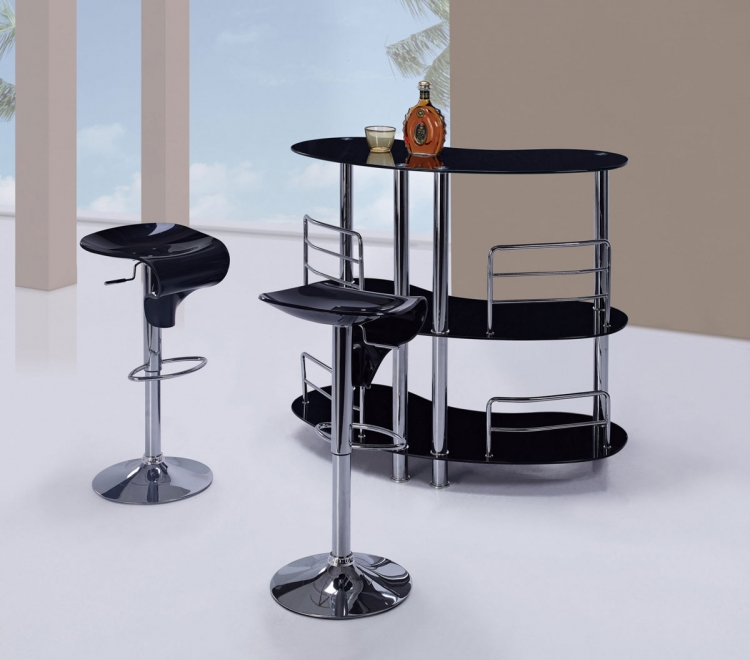 Hillsdale Palm Springs 30 Swivel Bar Stool In Bed