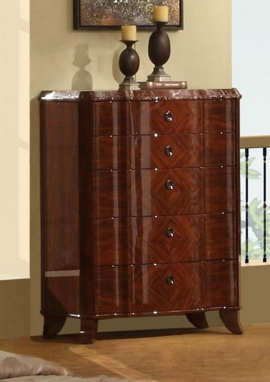 Global furniture usa michelle bedroom set gf michelle bed for Michelles bedroom galleries