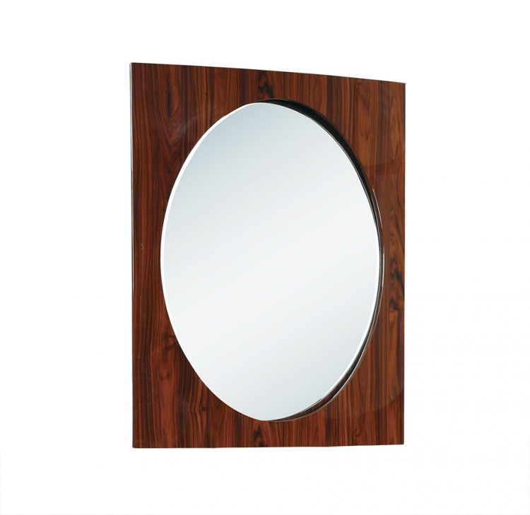New York Mirror - Kokuten - Global Furniture