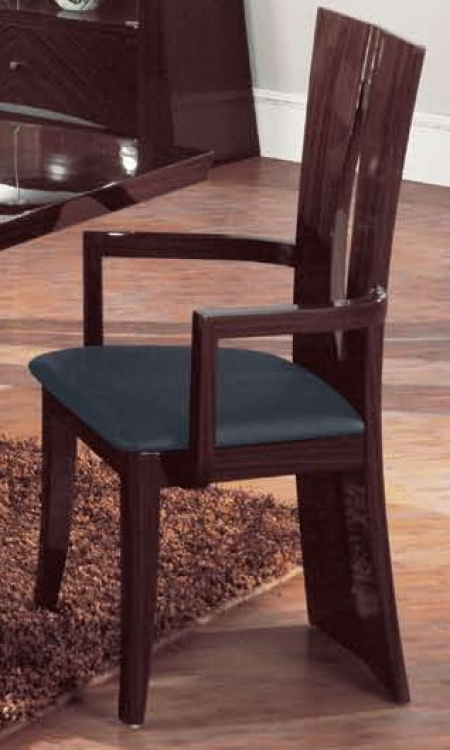 Rosa-S Arm Chair