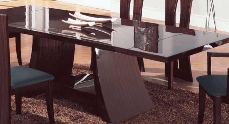 Rosa-S Dining Table