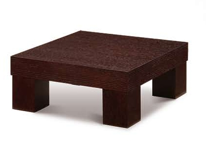 G020 End Table - Wenge - Global Furniture