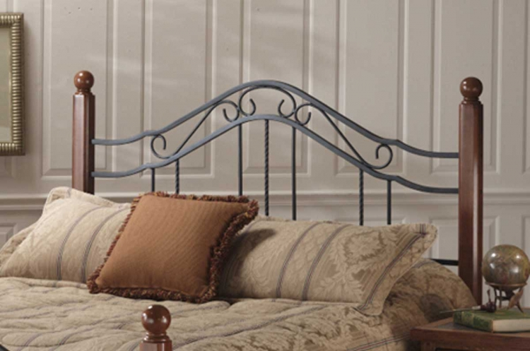 Madison Headboard - Hillsdale