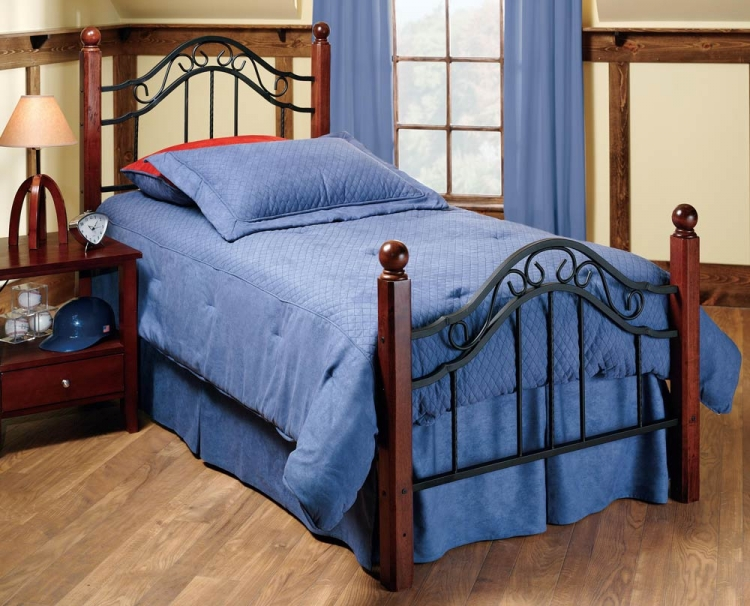 Madison Youth Bed - Hillsdale