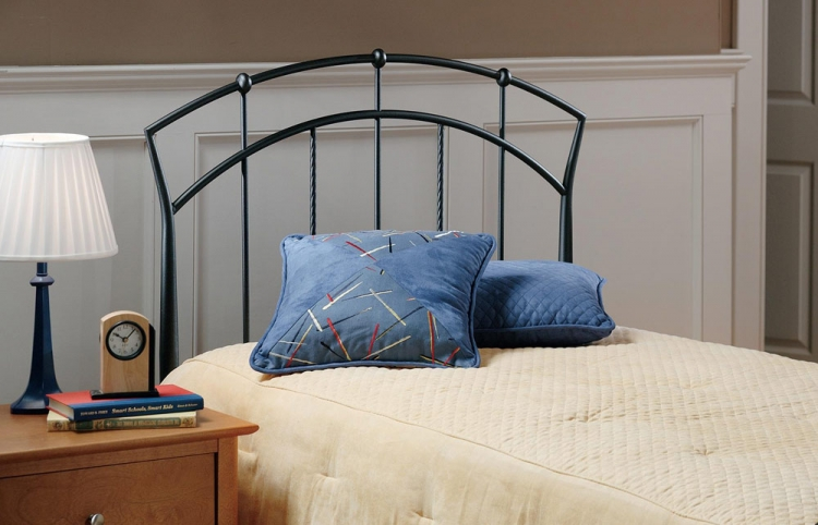 Vancouver Youth Headboard - Hillsdale