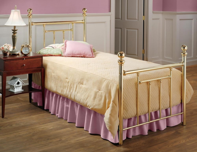 Chelsea Youth Bed - Hillsdale