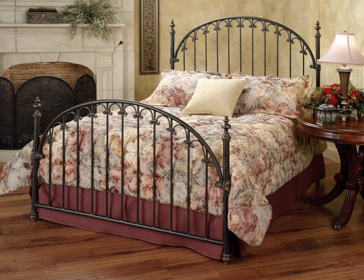 Kirkwell Bed