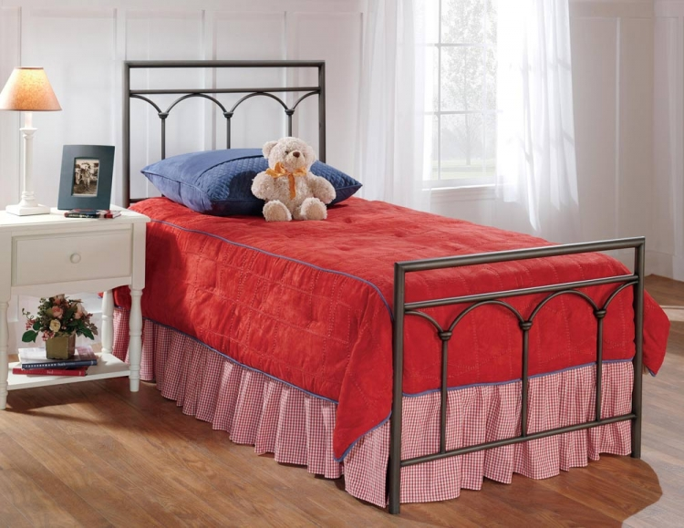 Mckenzie Youth Panel Bed