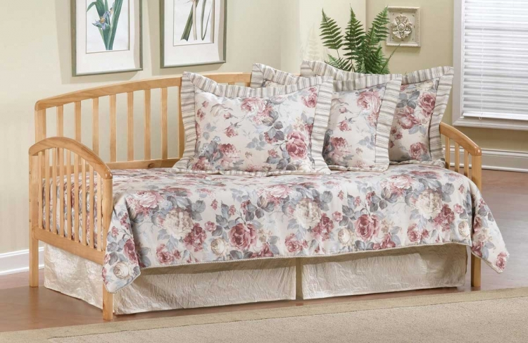 Carolina Daybed - Country Pine - Hillsdale