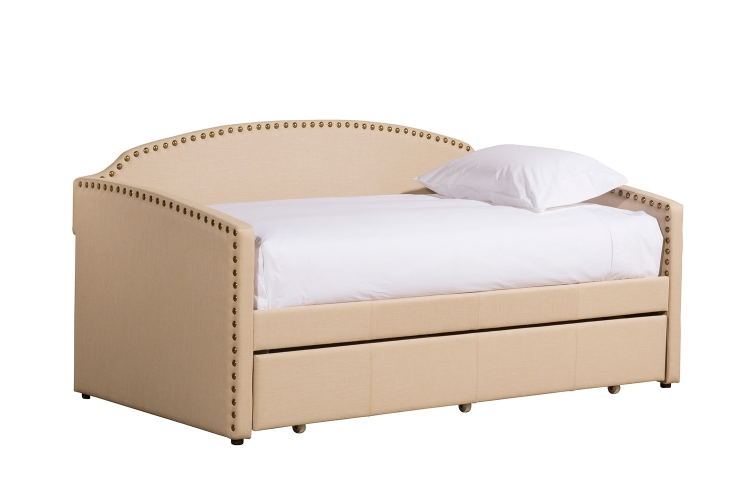 Lani Daybed - Cream