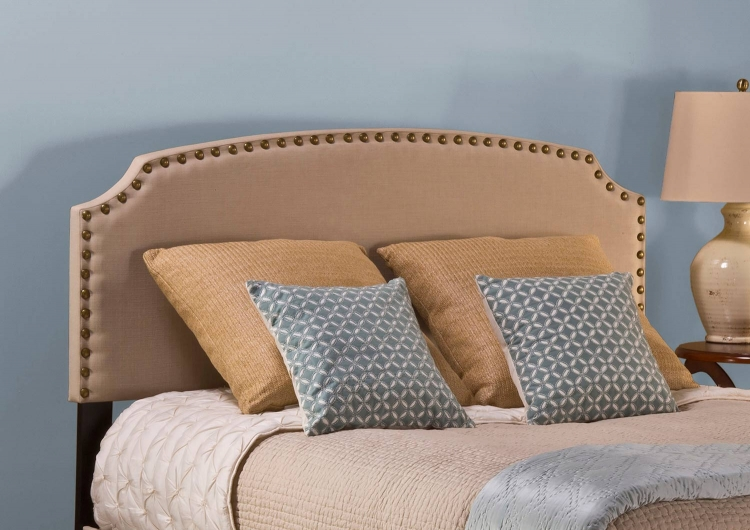 Lani Headboard - Cream