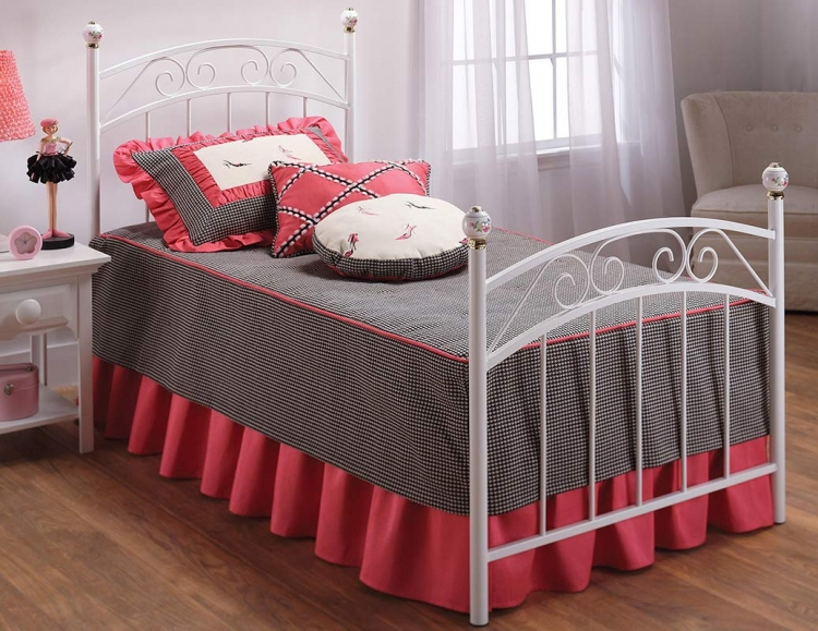 Emily Youth Bed