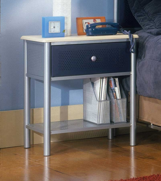 Universal Youth Nightstand - Hillsdale