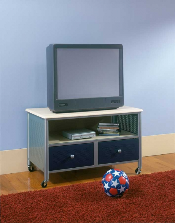 Universal Youth TV Stand - Hillsdale