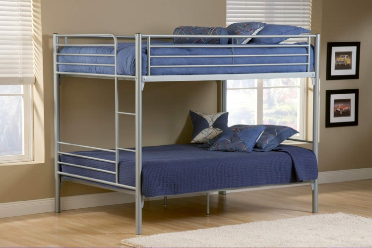 Universal Youth Full Bunk Bed - Hillsdale
