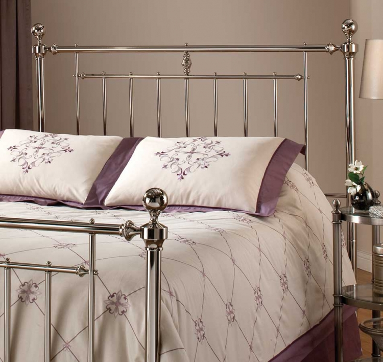 Holland Headboard - Hillsdale