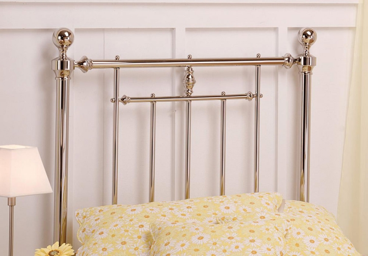 Holland Youth Headboard - Hillsdale