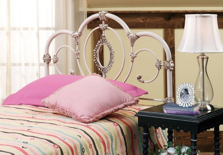 Victoria Youth Headboard