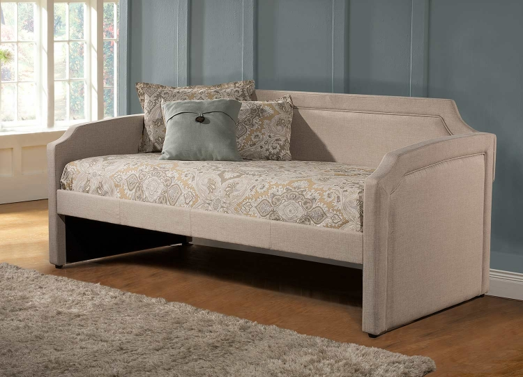 Paxton Daybed - Cream
