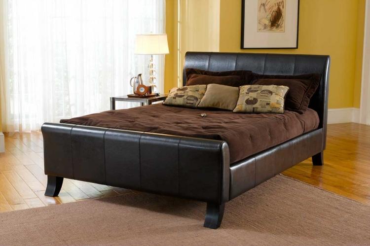 Brookland Bed