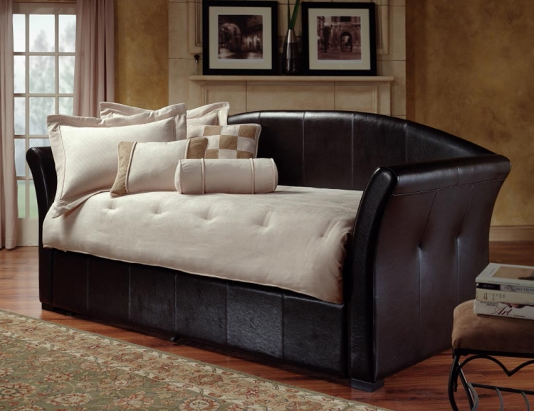 Brookland Daybed With Trundle - Hillsdale