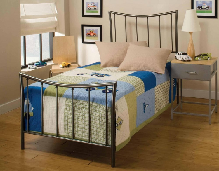 Edgewood Youth Bed - Hillsdale