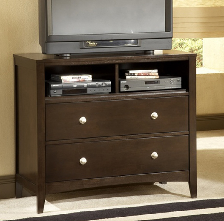 Tiburon TV Chest - Hillsdale