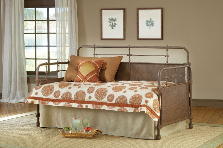 Kensington Daybed - Old Rust - Hillsdale