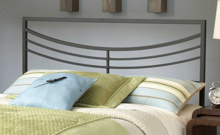 Kingston Headboard - Hillsdale