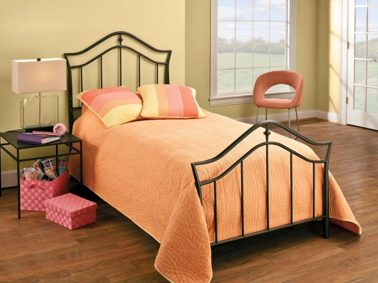 Imperial Youth Bed - Hillsdale